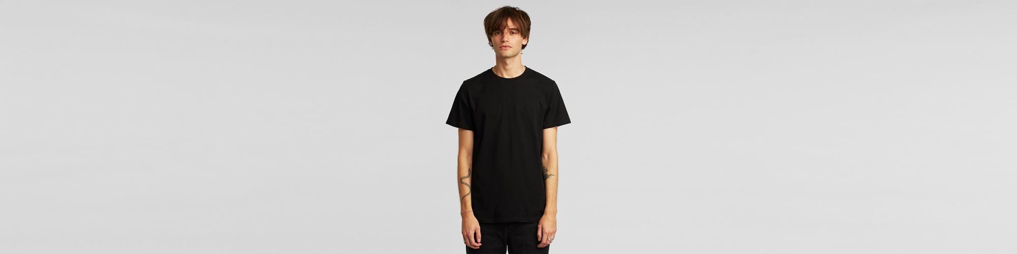 T-shirt Bas