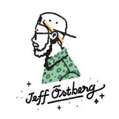 Jeff Östberg