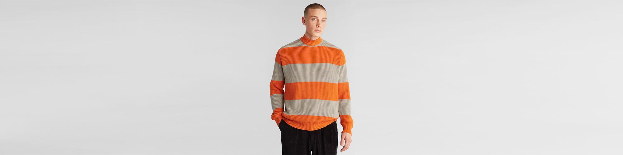 Knitwear Herren