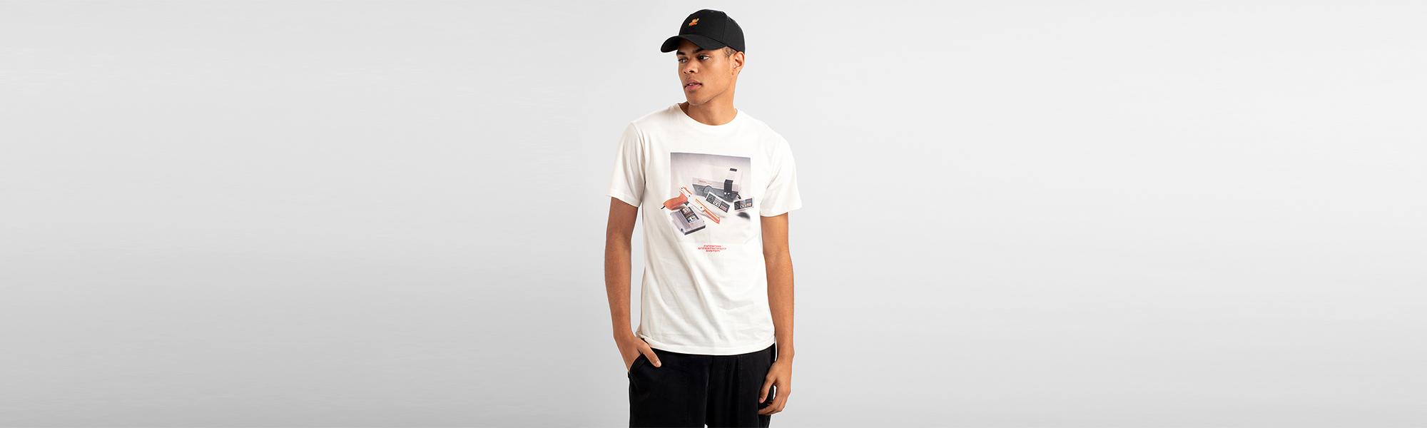 Nintendo T-shirts