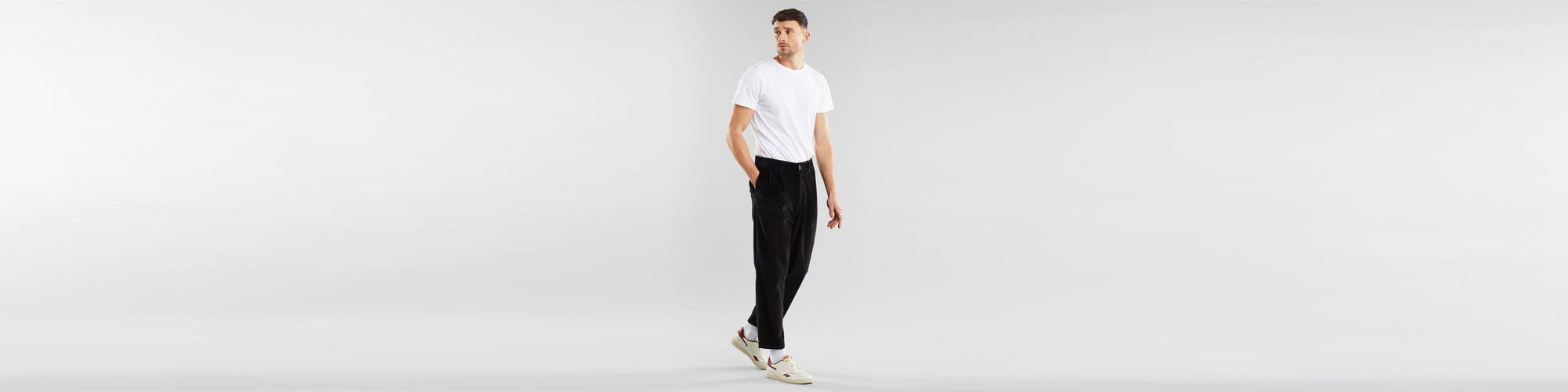 Men's Pants & Shorts