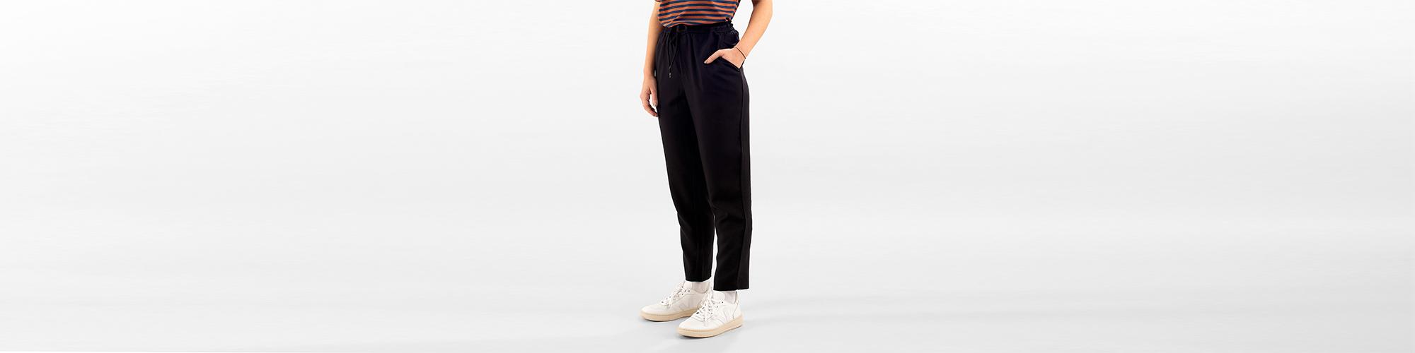 Dambyxor, Shorts & Kjolar