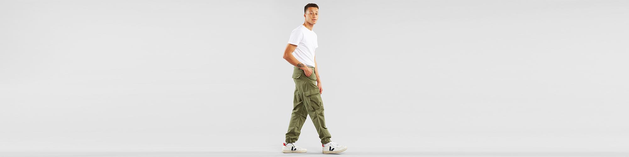 Byxor och Shorts