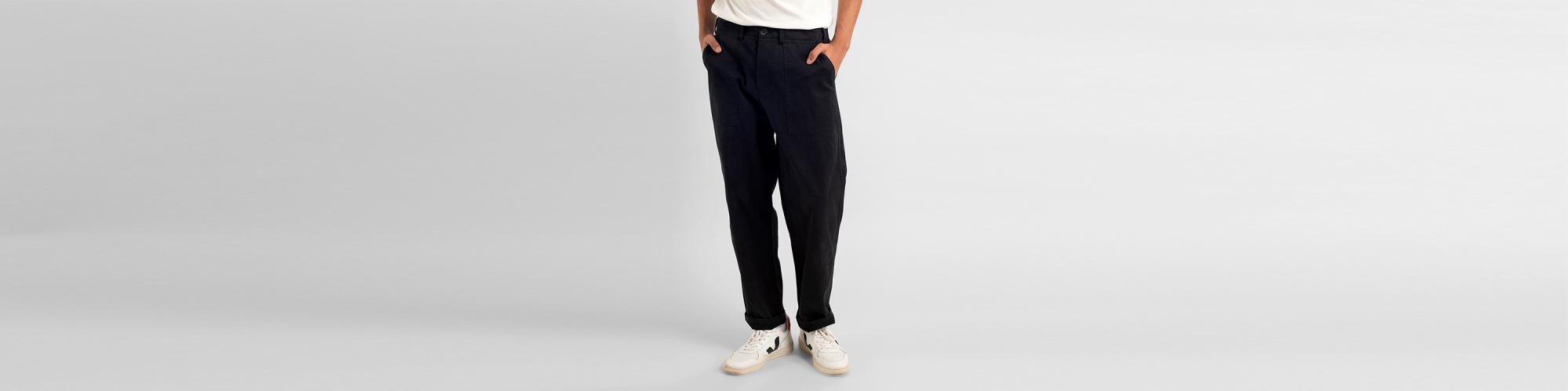 Men's Hosen & Shorts