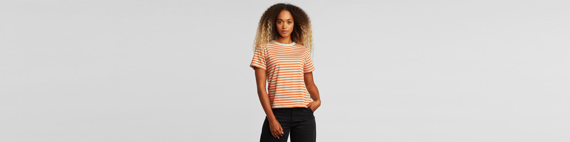 T-shirts & Toppar Dam