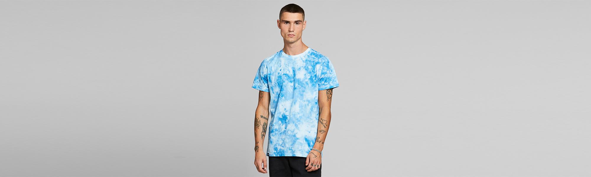 Tie Dye T-shirts