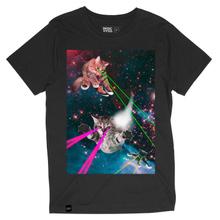 T-shirt Stockholm Lazer Cats