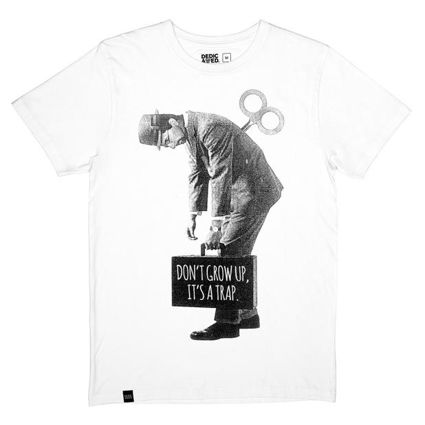 T-shirt Stockholm Worker 2.0