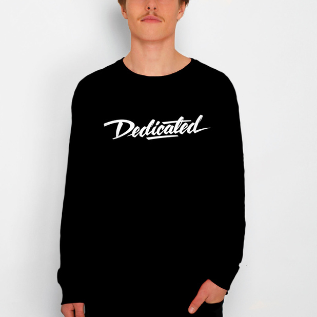 Sweatshirt Dedicated Script
