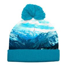 Beanie Alps