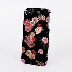 iPhone 6 Roses