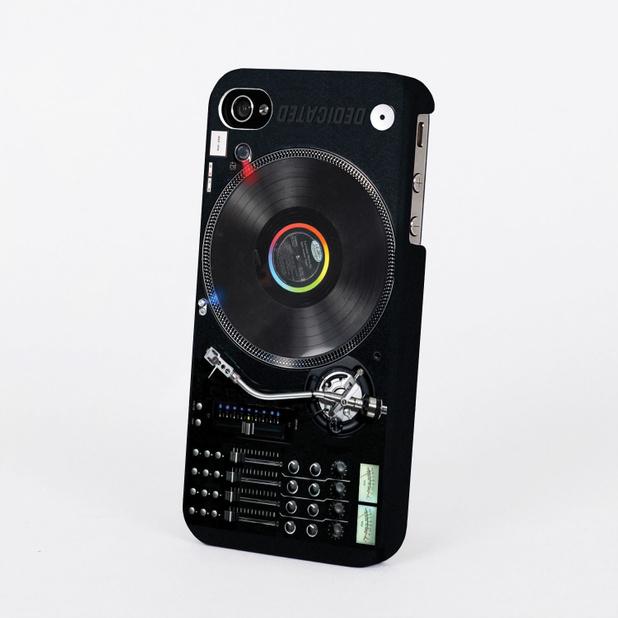 iPhone 6 Turntable