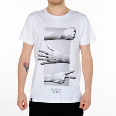 T-shirt Stockholm Like Adults