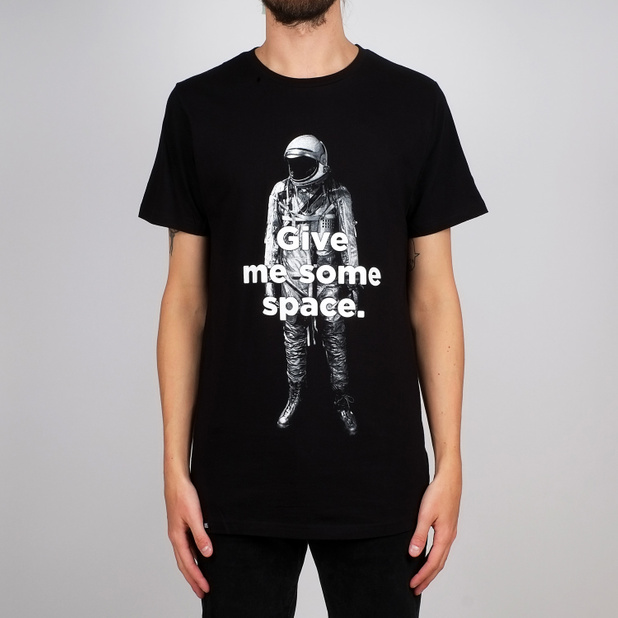T-shirt Stockholm Give Me Some Space