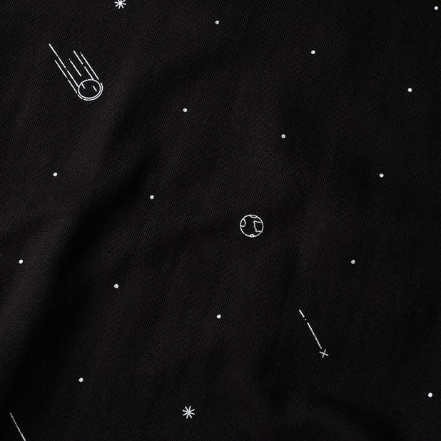 Sweatshirt AO Comets