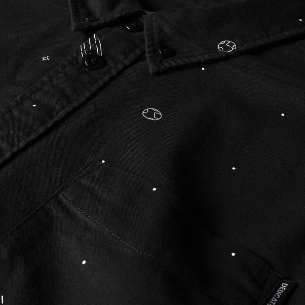 Shirt Comets