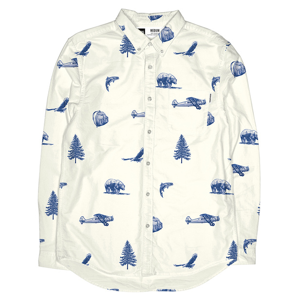 Shirt Wildlife