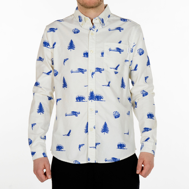 Shirt Wildlife