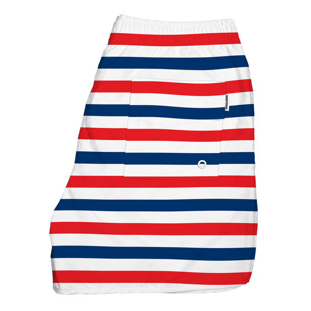Badshorts Liberty Stripes