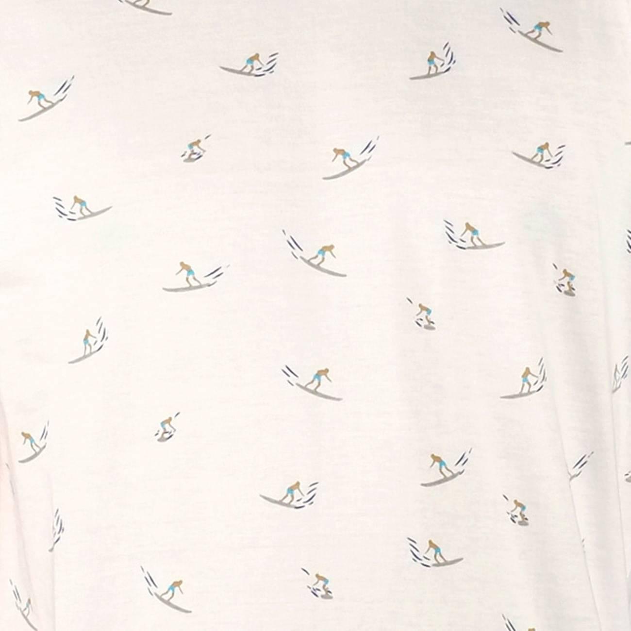 Stockholm T-shirt Surfers