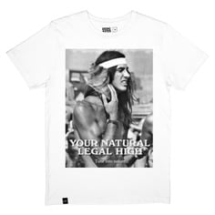T-shirt Stockholm Legal High