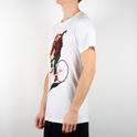Stockholm T-shirt Gone Biking