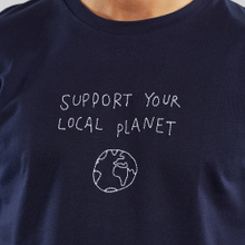 Stockholm T-shirt Local Planet