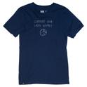 Stockholm T-shirt Local Planet