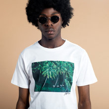 T-shirt Stockholm Sumatra