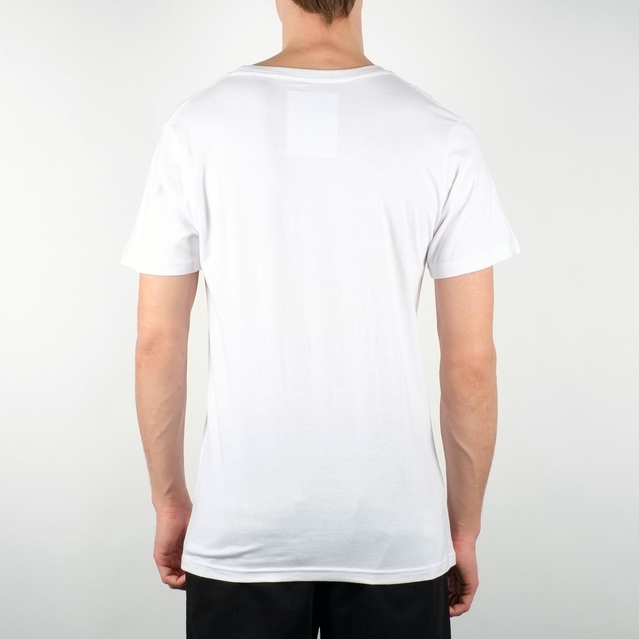 Stockholm T-shirt No Unlocals