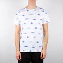 Stockholm T-shirt Seaside