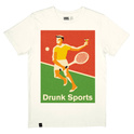 Stockholm T-shirt Drunk Sports