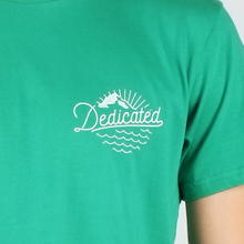Stockholm T-shirt Outdoor Vibes Green