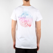 Stockholm T-shirt Outdoor Vibes White
