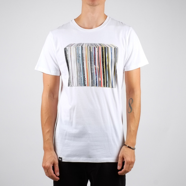 Stockholm T-shirt Vinyl Collection