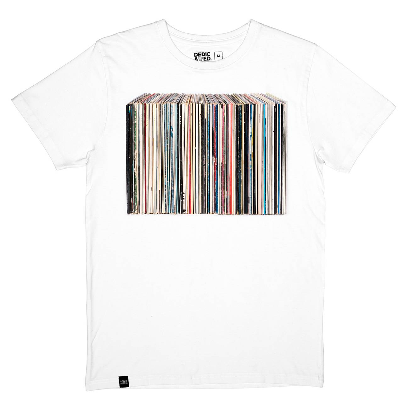 T-shirt Stockholm Vinyl Collection