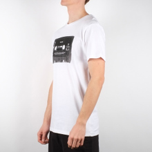 Stockholm T-shirt For Real Tape