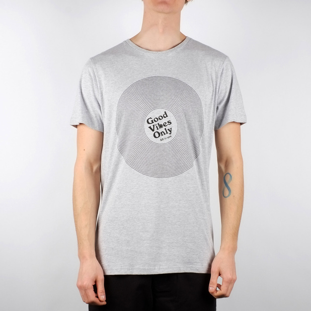 T-shirt Stockholm Good Vibes RPM