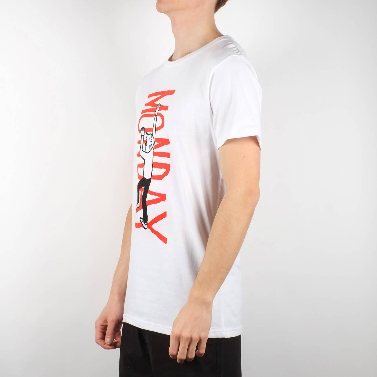Stockholm T-shirt Monday