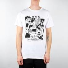 Stockholm T-shirt Social Networking