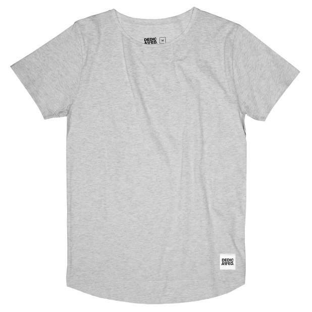 Bergen T-shirt Vertical