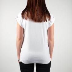 T-shirt Visby No Thanks