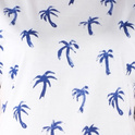 Visby T-shirt Painted Palms