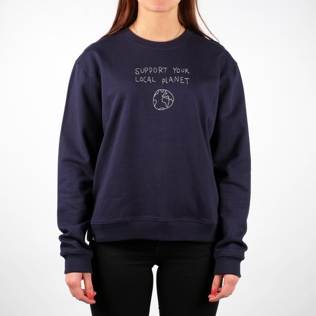 Ystad Sweatshirt Local Planet
