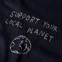 Ystad Local Planet