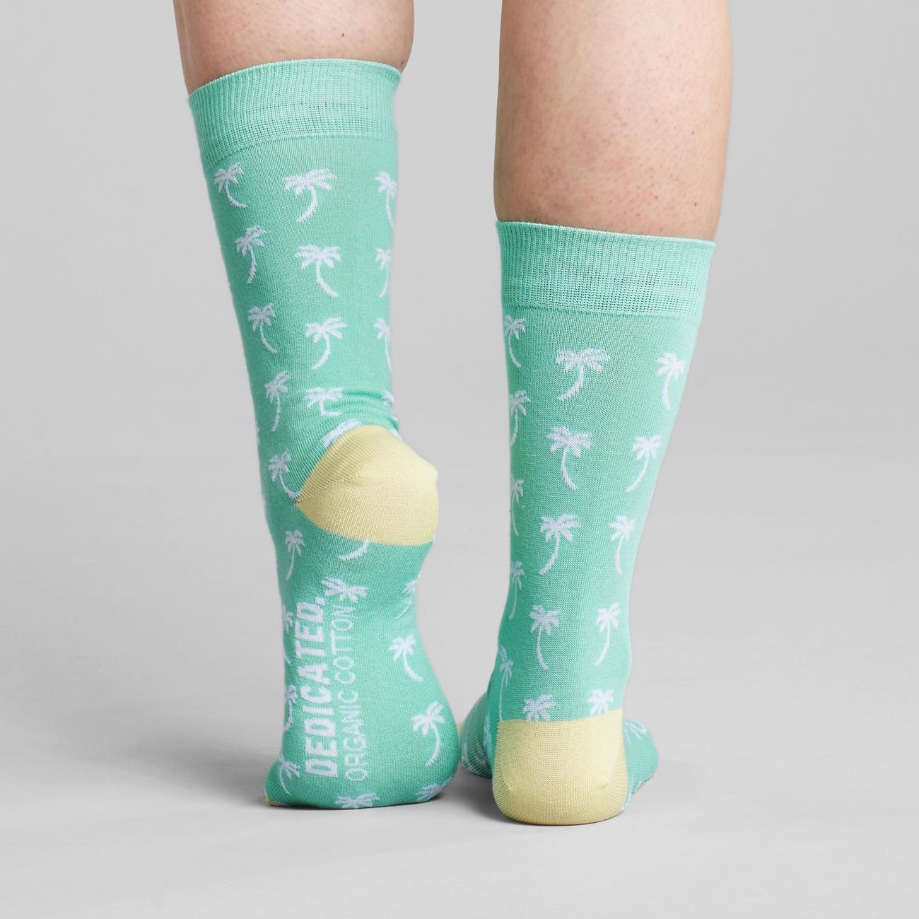 Socks Sigtuna Palms