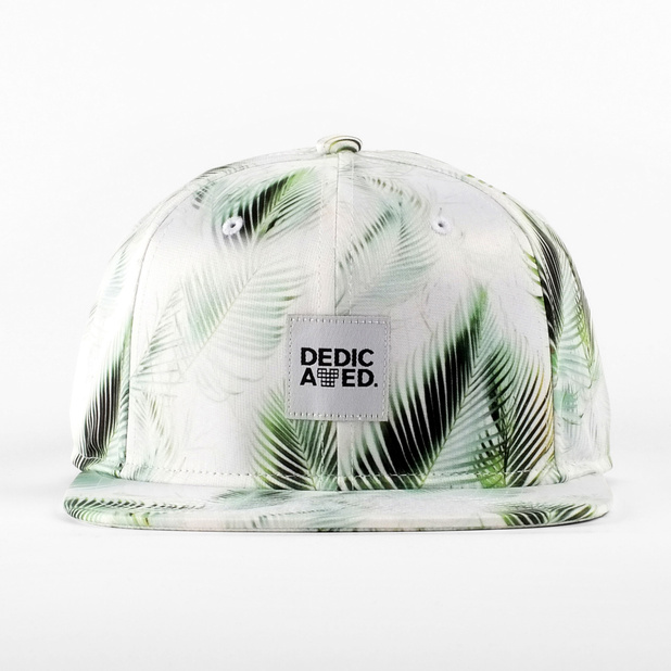 Snapback Bright Leaves