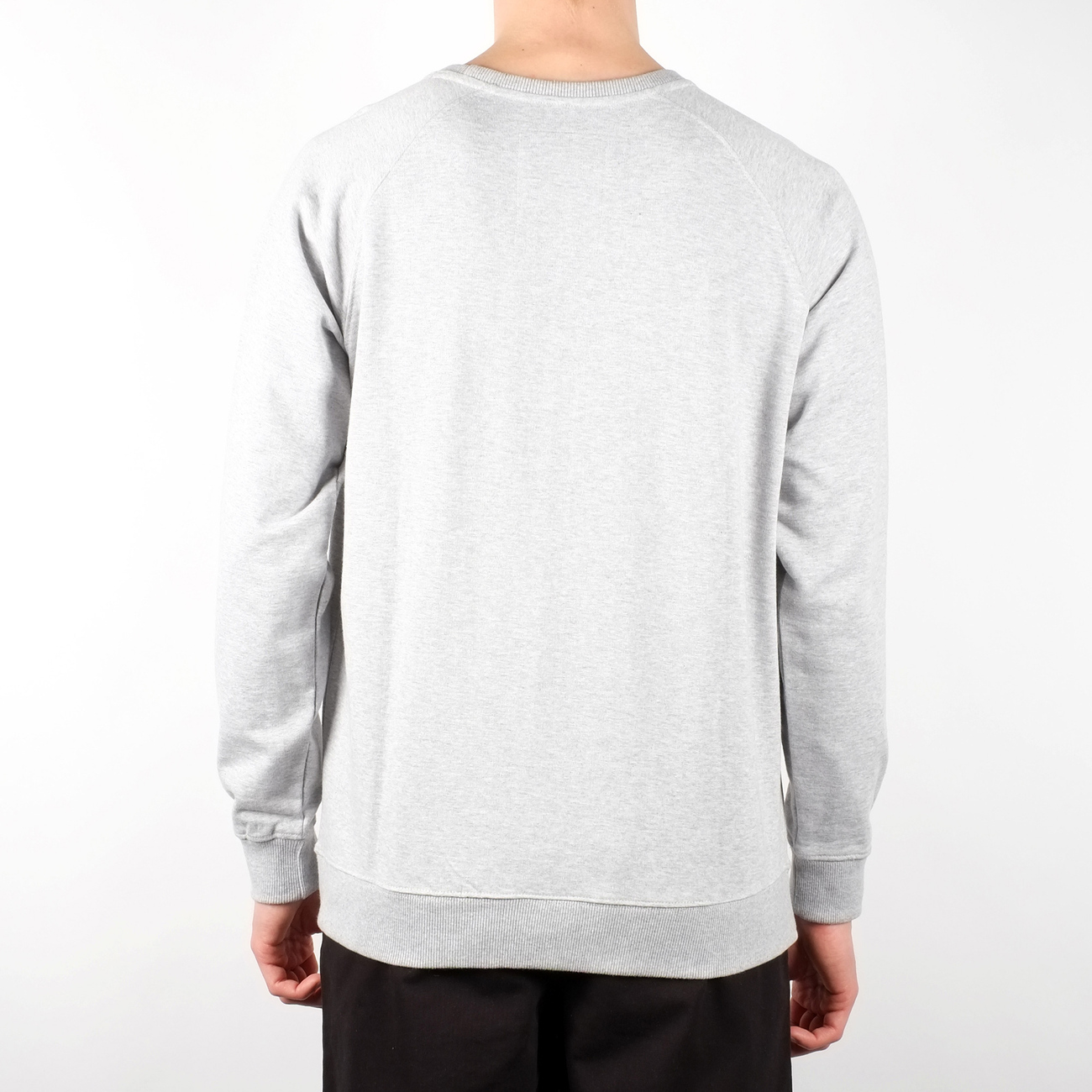 Malmoe Sweatshirt Mountain Script