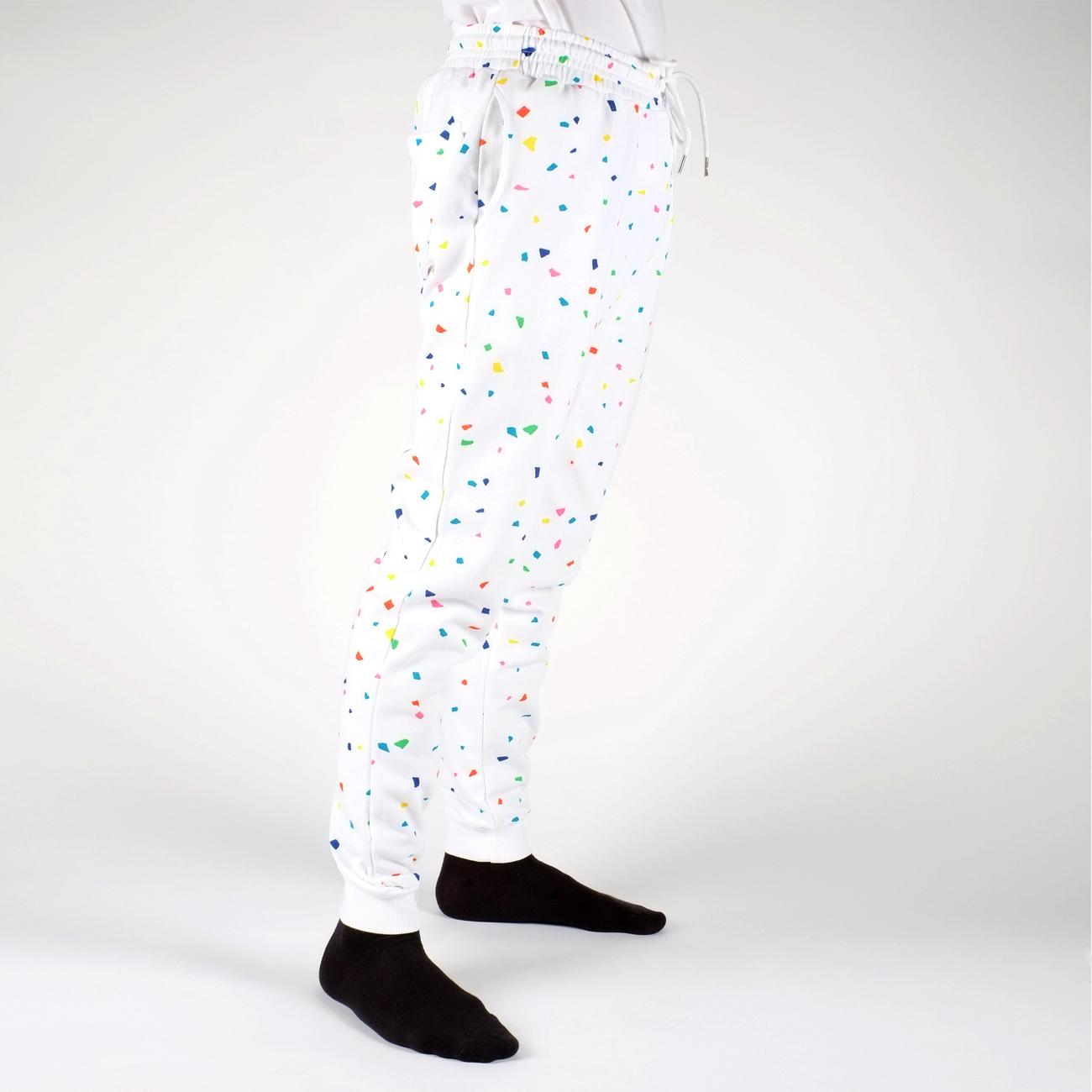 Lund Joggers Confetti