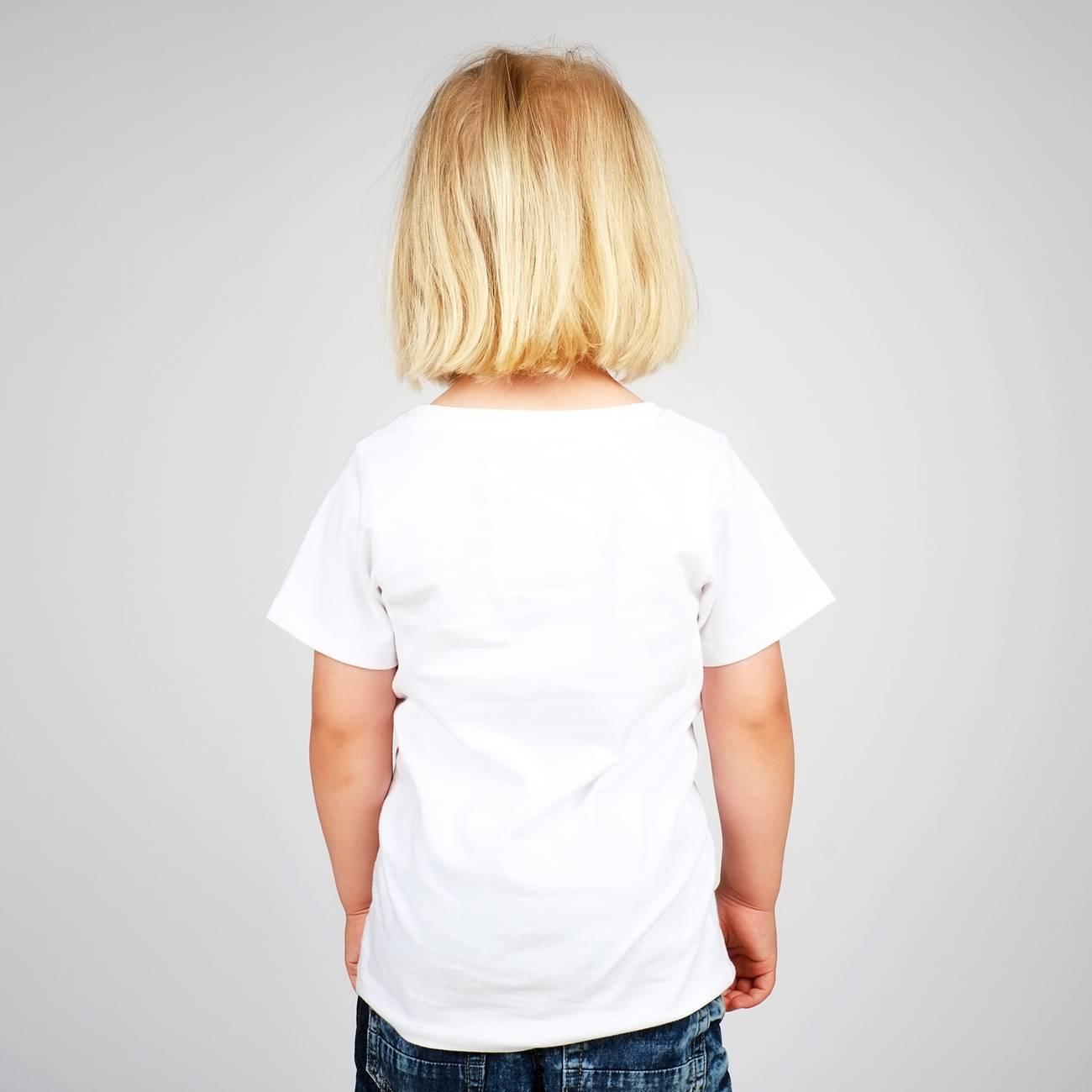 T-shirt Lillehammer Astrid